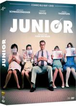 Junior - COMBO (blu-ray + DVD)