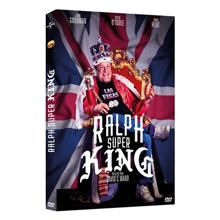 Ralph Super King - DVD