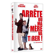 Arrête, ou ma mère va tirer ! -  DVD