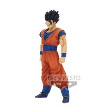 Dragon Ball Z - Grandista Resolution of Soldiers Son Gohan #2 Figure 28cm