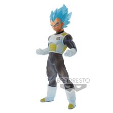 Dragon Ball Super - Clearise Super Saiyan God Super Saiyan Vegeta Figure 19cm
