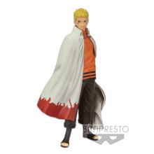 Boruto: Naruto Next Generations - Shinobi Relations SP2 Comeback! B: Naruto Figure 16cm