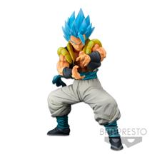 Dragon Ball Super - Super Banpresto World Figure Colosseum 3 Super Master Stars Piece The Gogeta [The Brush] Figure 24cm