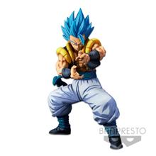 Dragon Ball Super - Super Banpresto World Figure Colosseum 3 Super Master Stars Piece The Gogeta [Two Dimensions] Figure 24cm