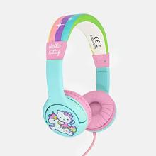 Hello Kitty - Unicorn Kids Headphones