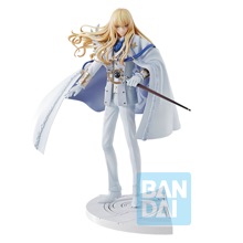 Fate/Grand Order Ichibansho - Cosmos in the Lostbelt Crypter/Kirschtaria Wodime Figure 20cm