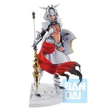 Fate/Grand Order Ichibansho - Cosmos in the Lostbelt Lancer/Caenis Figure 19cm