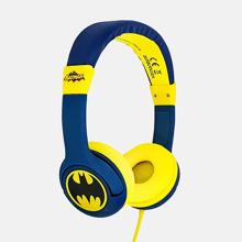 Batman - Caped Crusader Kids Headphones