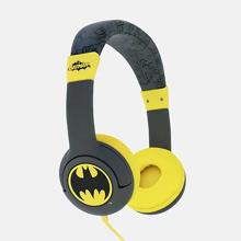 Batman - Bat Signal Kids Headphones