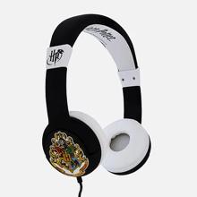 Harry Potter - Hogwarts Crest Kids Headphones
