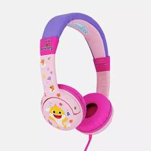 Baby Shark - Baby Shark Kids Headphones