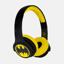 Batman - Batman Symbol Kids Wireless Headphones