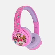 L.O.L. Surprise! - Glitterati Club Kids Wireless Headphones