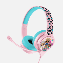 L.O.L. Surprise! - Let's Dance! Kids Interactive Headphones with Microphone