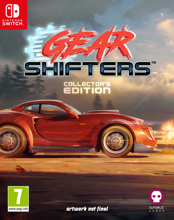 Gearshifters Collector's Edition