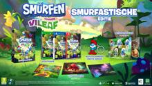 De Smurfen: Missie Vileaf Smurftastische Editie