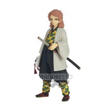 Demon Slayer: Kimetsu no Yaiba - vol.19 B: Sabito Figure 15cm
