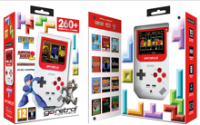 Retro Bit - Go Retro! Console Portable