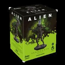 Aliens - Xénomorph Drone Display Box Edition Figure 16 cm