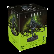 Aliens - Xénomorph Warrior Display Box Edition Figure 13 cm