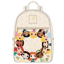 Funko Loungefly - POP! Disney Princess Circle Minibackpack