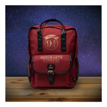 Harry Potter - Premium Backpack Burgundy Platform 9 3/4