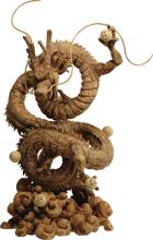 Dragon Ball Z - Creator x Creator - Shenron Figure 15 cm