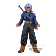 Dragon Ball Z - Master Star Piece - Manga Dimensions Trunks Figure 24 cm
