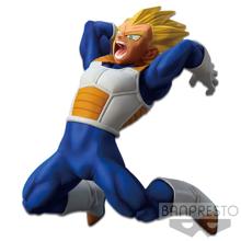 Dragon Ball Super -Chosenshiretsuden Vol.1 - Super Saiyan Vegeta Figure 16 cm