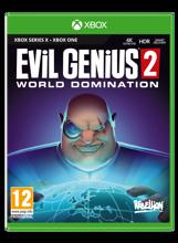 Evil Genius 2 - World Domination