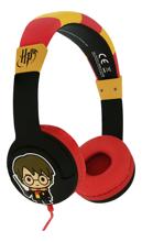 Harry Potter - Chibi Harry Kids Headphones