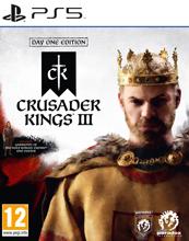 Crusader Kings III Day One Edition