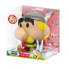 Plastoy - Asterix & Obelix Chibi Asterix Money Box