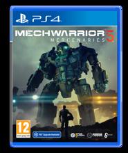 MechWarrior 5 - Mercenaries