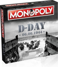 Monopoly - D-Day