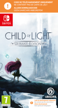 Child Of Light Ultimate Remaster (Code-in-a-box)
