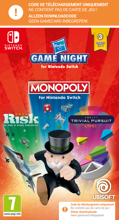 Hasbro Game Night (Code-in-a-box)