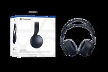 PS5 Pulse 3D Wireless Headset Black