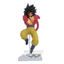 Dragon Ball GT - Tag Fighters Super Saiyan 4 Son Goku Figure 17cm