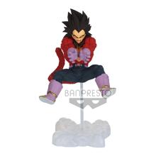 Dragon Ball GT - Tag Fighters Super Saiyan 4 Vegeta Figure 17cm