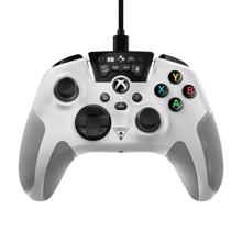 Turtle Beach - RECON Gaming Controller White for Xbox Series, Xbox One & Windows 10