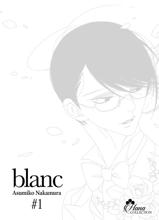 Blanc - Tome 01