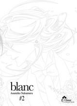 Blanc - Tome 02