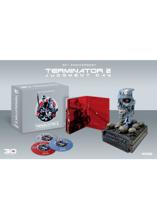 Terminator 2 : Edition Endo Skull (30e anniversaire)