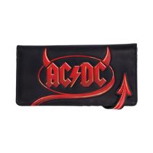 AC/DC - Embossed Purse 18.5cm