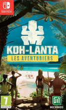 Koh-Lanta : Les Aventuriers