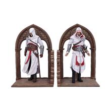 Assassin's Creed - Altaïr and Ezio Bookends 24cm