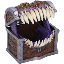 Dungeons & Dragons - Mimic Dice Box 11.3cm