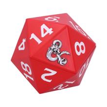 Dungeons & Dragons - D20 Dice Box 13.5cm