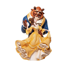 ENESCO - Disney Beauty & the Beast Deluxe Figure